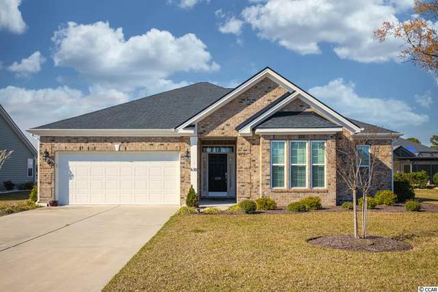 630 Harbor Bay Dr., Murrells Inlet, SC 29576 (MLS #2006511) :: James W. Smith Real Estate Co.