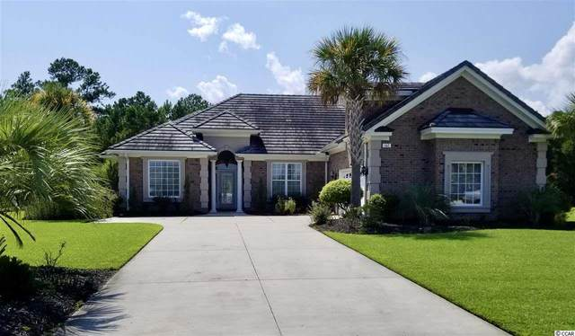 661 Evers Loop, Myrtle Beach, SC 29588 (MLS #2006574) :: Coldwell Banker Sea Coast Advantage