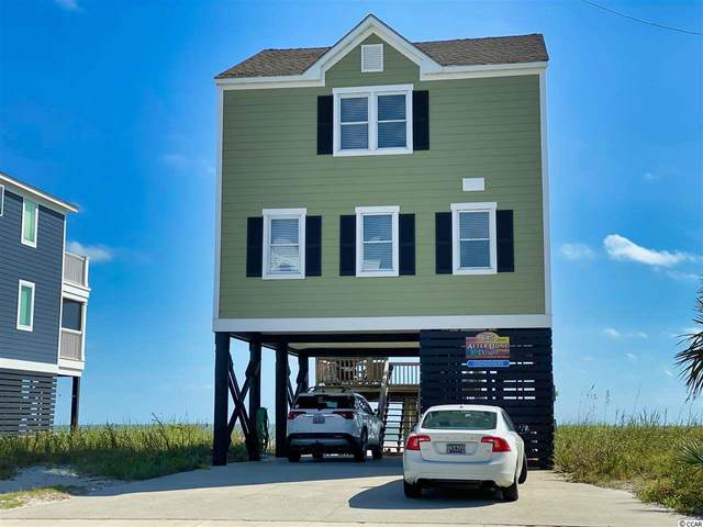 645 S Waccamaw Dr., Garden City Beach, SC 29576 (MLS #2006678) :: Jerry Pinkas Real Estate Experts, Inc