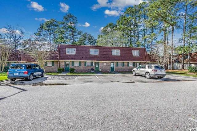 1025 Carolina Rd. I-6, Conway, SC 29526 (MLS #2006744) :: Jerry Pinkas Real Estate Experts, Inc
