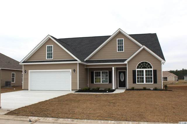 TBB12 Louisville Rd., Aynor, SC 29511 (MLS #2006759) :: James W. Smith Real Estate Co.