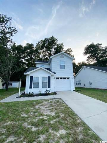 4330 Landing Rd., Little River, SC 29566 (MLS #2006820) :: The Litchfield Company