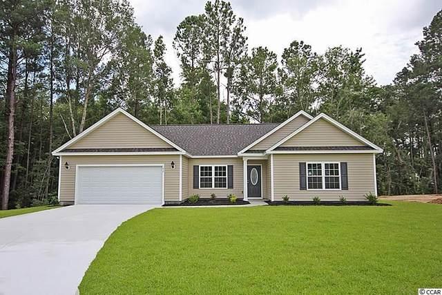 129 Saint Barnabas Rd., Loris, SC 29569 (MLS #2007033) :: James W. Smith Real Estate Co.