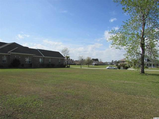 968 Shipmaster Ave., Myrtle Beach, SC 29579 (MLS #2007121) :: Hawkeye Realty