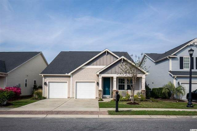 1587 Berkshire Ave., Myrtle Beach, SC 29577 (MLS #2007139) :: Right Find Homes