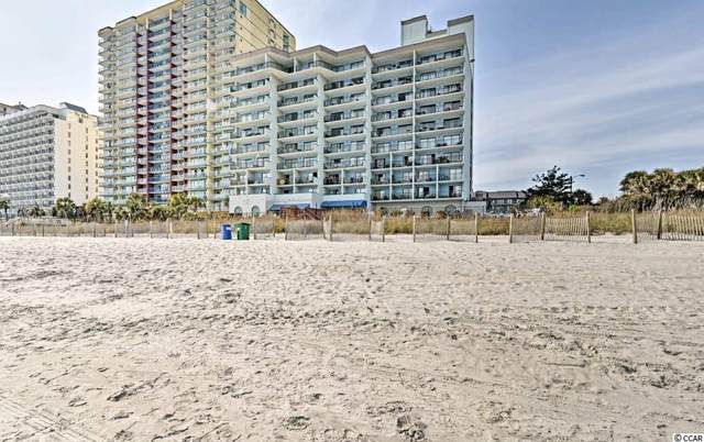 2001 S Ocean Blvd. #704, Myrtle Beach, SC 29577 (MLS #2007178) :: James W. Smith Real Estate Co.