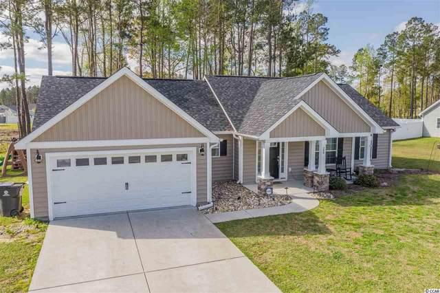 249 Penn Circle, Galivants Ferry, SC 29544 (MLS #2007180) :: James W. Smith Real Estate Co.