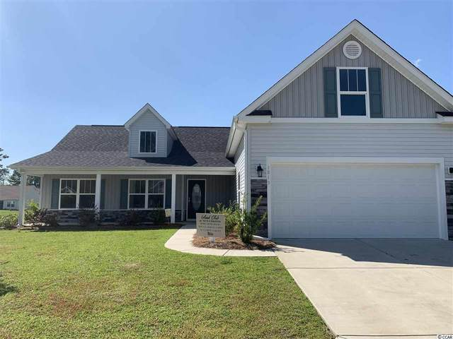 1813 Fairwinds Dr., Longs, SC 29568 (MLS #2007183) :: The Litchfield Company