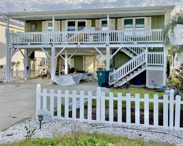 314 61st Ave. N, North Myrtle Beach, SC 29582 (MLS #2007199) :: Garden City Realty, Inc.