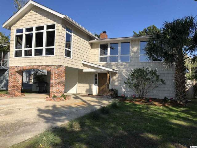 155 Sportsman Dr., Pawleys Island, SC 29585 (MLS #2007237) :: Welcome Home Realty