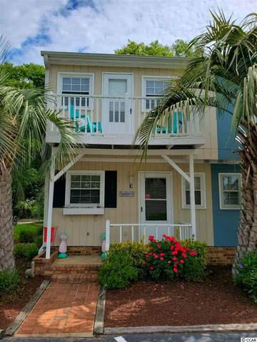 3866 Highway 17 Business South C-10, Murrells Inlet, SC 29576 (MLS #2007403) :: Coastal Tides Realty