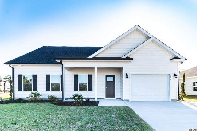 640 Belmont Dr., Conway, SC 29526 (MLS #2007414) :: Armand R Roux | Real Estate Buy The Coast LLC
