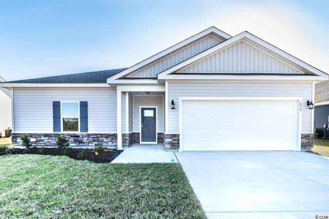 636 Belmont Dr., Conway, SC 29526 (MLS #2007416) :: James W. Smith Real Estate Co.