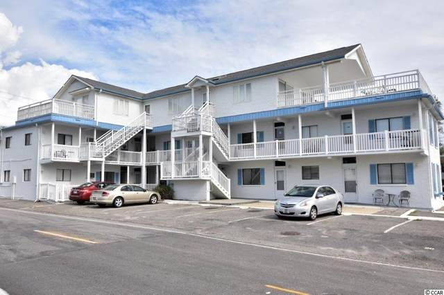 1524 S Ocean Blvd. #26, North Myrtle Beach, SC 29582 (MLS #2007421) :: The Hoffman Group