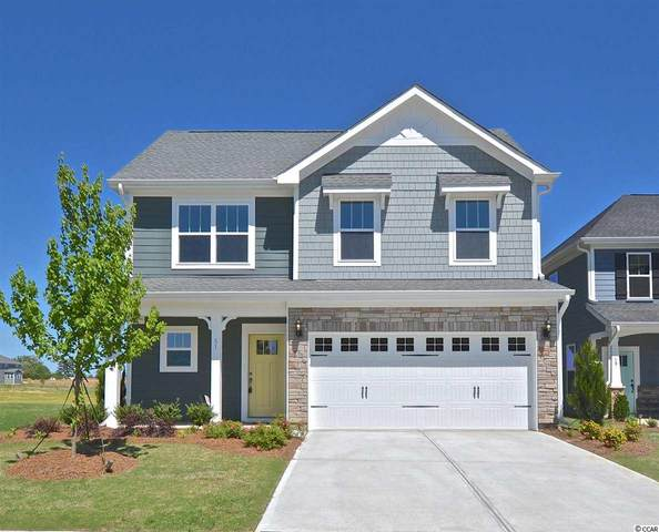 5535 Redleaf Rose Dr., Myrtle Beach, SC 29579 (MLS #2007493) :: The Hoffman Group