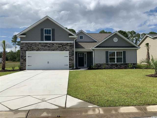 277 Sage Circle, Little River, SC 29566 (MLS #2007539) :: Sloan Realty Group
