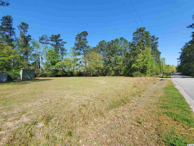 TBD Missouria Ln., Conway, SC 29526 (MLS #2007571) :: The Lachicotte Company