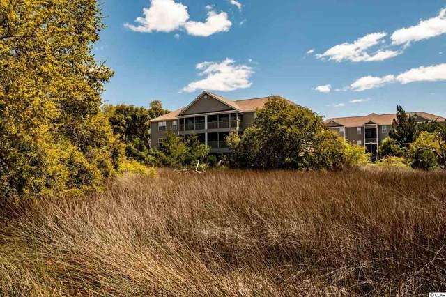 194-A South Cove Pl. A, Pawleys Island, SC 29585 (MLS #2007582) :: Armand R Roux | Real Estate Buy The Coast LLC