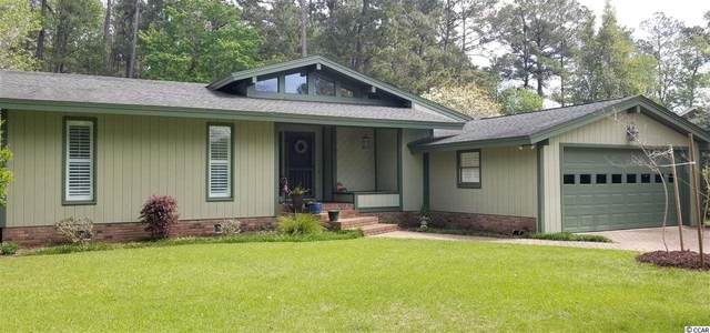 108 Clemson Rd., Conway, SC 29526 (MLS #2007594) :: Jerry Pinkas Real Estate Experts, Inc