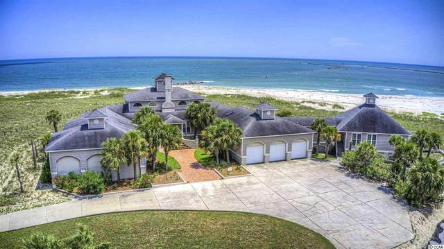 2273 S Waccamaw Dr., Garden City Beach, SC 29576 (MLS #2007673) :: The Litchfield Company