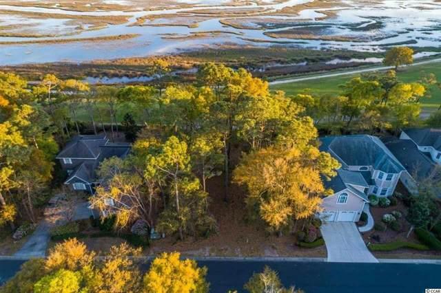 4818 Bucks Bluff Dr., North Myrtle Beach, SC 29582 (MLS #2007692) :: Right Find Homes