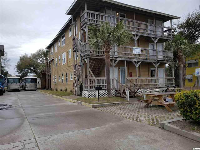 213-215 1st Ave. S, North Myrtle Beach, SC 29582 (MLS #2007756) :: Garden City Realty, Inc.