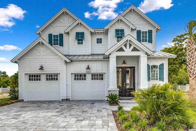 5323 Ocean Village Dr., Myrtle Beach, SC 29577 (MLS #2007757) :: The Greg Sisson Team with RE/MAX First Choice