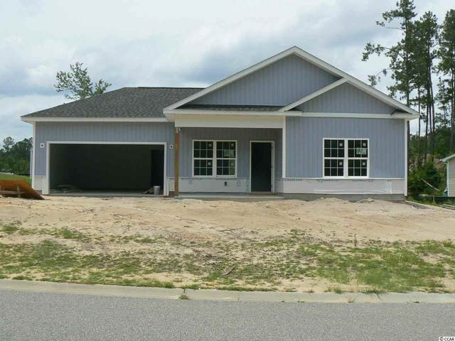 TBD Winding Path Dr., Loris, SC 29569 (MLS #2007935) :: The Lachicotte Company