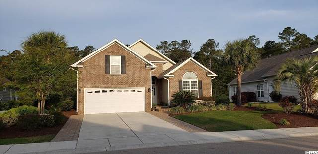 259 Kessinger Dr., Surfside Beach, SC 29575 (MLS #2007989) :: Hawkeye Realty