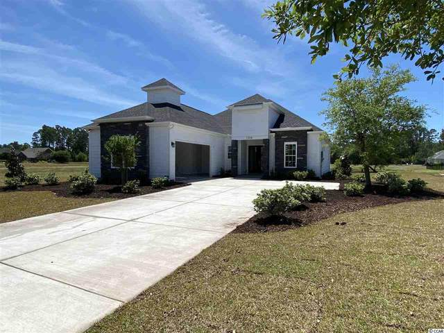 1308 Whooping Crane Dr., Conway, SC 29526 (MLS #2008008) :: The Litchfield Company