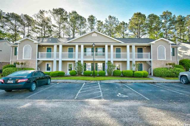 3685 Claypond Village Ln. #7, Myrtle Beach, SC 29579 (MLS #2008059) :: Garden City Realty, Inc.