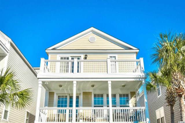 1512A S Ocean Blvd., Surfside Beach, SC 29575 (MLS #2008198) :: Coldwell Banker Sea Coast Advantage