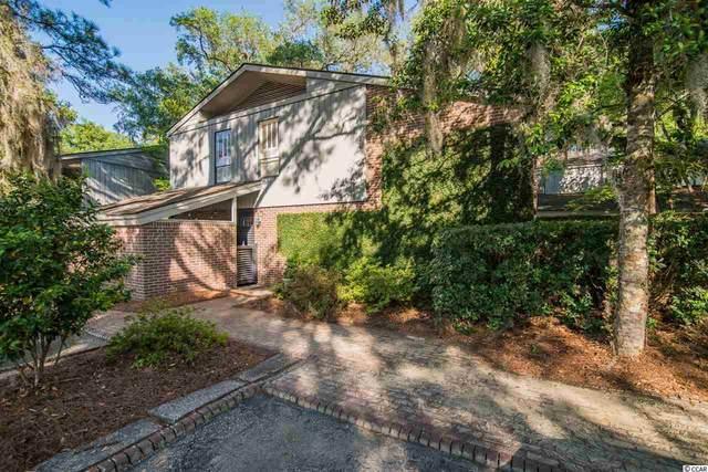 33 Chapel Creek Rd. #33, Pawleys Island, SC 29585 (MLS #2008394) :: Sloan Realty Group