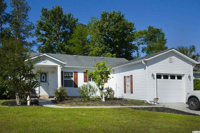 252 Walden Lake Rd., Conway, SC 29526 (MLS #2008439) :: The Hoffman Group