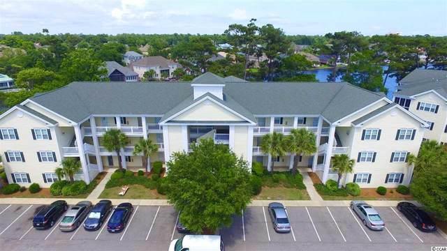 601 N Hillside Dr. #3237, North Myrtle Beach, SC 29582 (MLS #2008442) :: James W. Smith Real Estate Co.