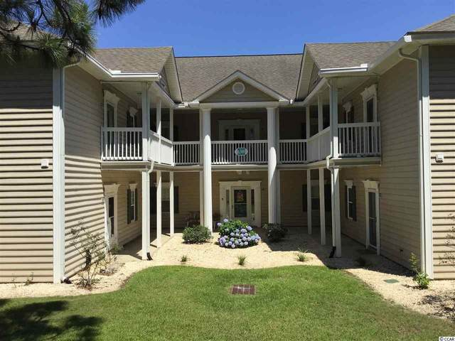 6306 Sweetwater Blvd. #6306, Murrells Inlet, SC 29576 (MLS #2008659) :: James W. Smith Real Estate Co.