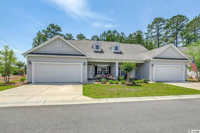 1018 Red Sky Ln. #101, Murrells Inlet, SC 29576 (MLS #2008725) :: Coastal Tides Realty