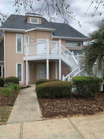 4908 Lightkeepers Way 19J, Little River, SC 29566 (MLS #2008798) :: The Greg Sisson Team with RE/MAX First Choice