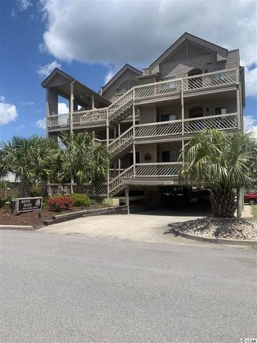 206 60th Ave. N #302, North Myrtle Beach, SC 29582 (MLS #2008893) :: The Trembley Group | Keller Williams
