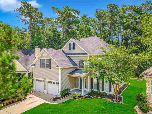 3104 Knollty Ct., Myrtle Beach, SC 29588 (MLS #2008933) :: The Greg Sisson Team with RE/MAX First Choice