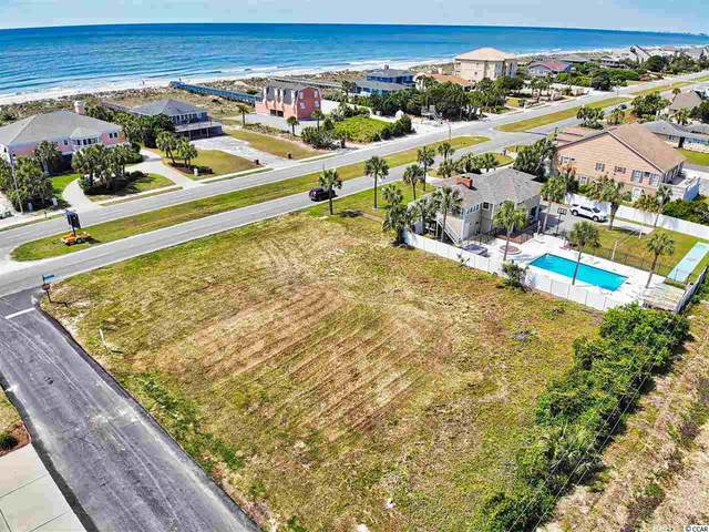 201 N 17th Ave. N, North Myrtle Beach, SC 29582 (MLS #2008993) :: The Litchfield Company
