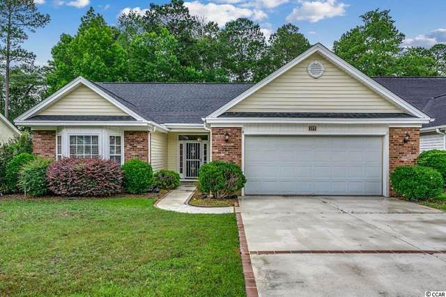 177 Glenwood Dr., Conway, SC 29526 (MLS #2009075) :: The Litchfield Company