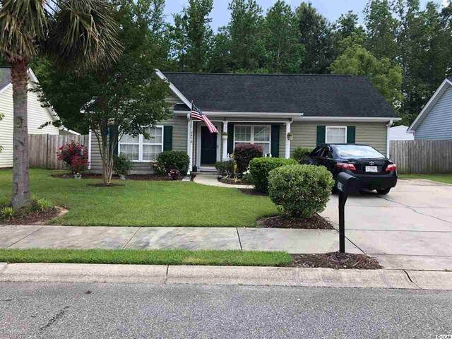 2416 West Brook Dr., Conway, SC 29527 (MLS #2009133) :: The Lachicotte Company
