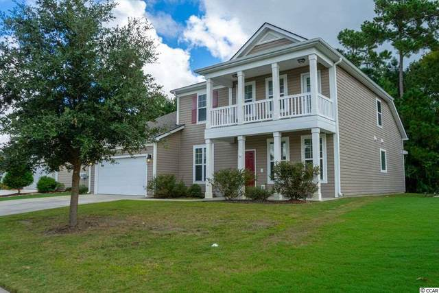 245 Sea Turtle Dr., Myrtle Beach, SC 29588 (MLS #2009138) :: Grand Strand Homes & Land Realty