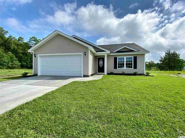 Lot 28 Desurrency Ct., Georgetown, SC 29440 (MLS #2009155) :: Grand Strand Homes & Land Realty