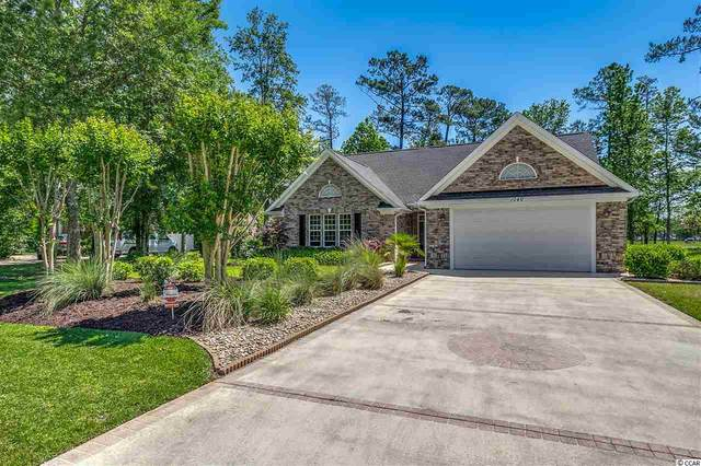 1040 Foxtail Dr., Longs, SC 29568 (MLS #2009245) :: Jerry Pinkas Real Estate Experts, Inc