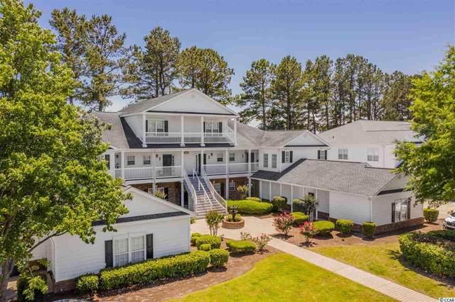 5049 Glenbrook Dr. #202, Myrtle Beach, SC 29579 (MLS #2009453) :: James W. Smith Real Estate Co.