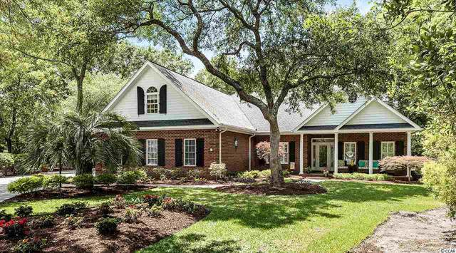 9 Hunters Green Ln., Pawleys Island, SC 29585 (MLS #2009460) :: The Trembley Group | Keller Williams