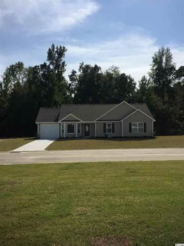 122 Saint Barnabas Rd., Loris, SC 29569 (MLS #2009466) :: James W. Smith Real Estate Co.