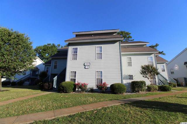 4353 Spa Dr. #903, Little River, SC 29566 (MLS #2009485) :: Jerry Pinkas Real Estate Experts, Inc